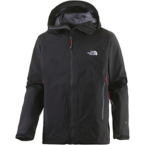 The North Face Point Five Funktionsjacke Herren schwarz