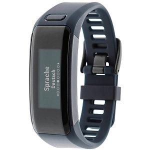 Garmin Vivosmart HR Fitness Tracker blau