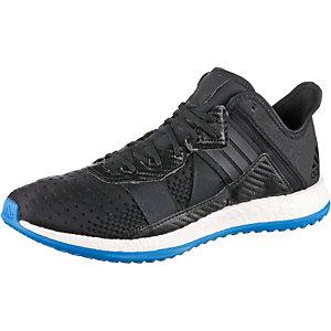 adidas Pure Boost ZG Trainer Fitnessschuhe Herren schwarz