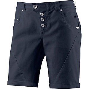 TOM TAILOR Shorts Damen navy