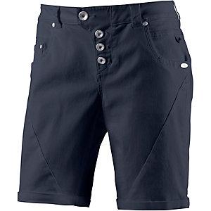 TOM TAILOR Shorts Damen navy