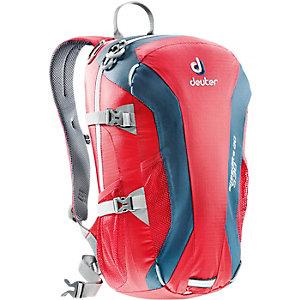 Deuter Speed Lite 20 Wanderrucksack rot/dunkelblau