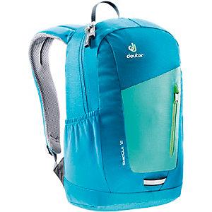 Deuter Stepout 12 Daypack mint/petrol