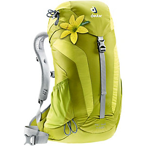 Deuter AC Lite 14 SL Wanderrucksack Damen grün