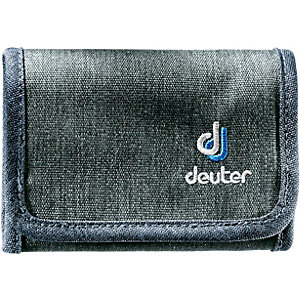 Deuter Travel Geldbeutel grau