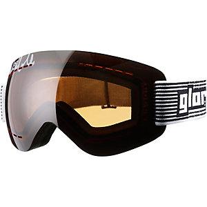 gloryfy GP3 Skibrille schwarz/anthrazit