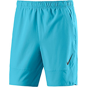Nike Flex Funktionsshorts Herren türkis