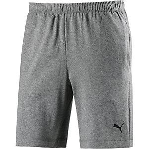 PUMA Essential Shorts Herren graumelange