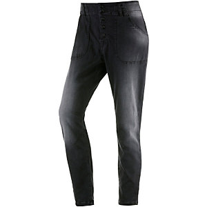 Pepe Jeans Zwart Anti Fit Jeans Damen black denim