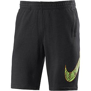 Nike Shorts Herren schwarz
