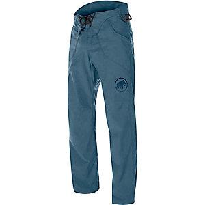Mammut Realization Kletterhose blau