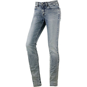 Tommy Hilfiger Skinny Fit Jeans Damen denim