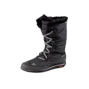 adidas CH Choleah Laceup C Winterschuhe Damen schwarz