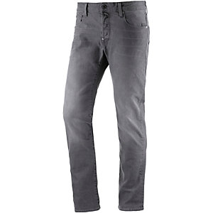 G-Star Revend Straight Straight Fit Jeans Herren grey denim