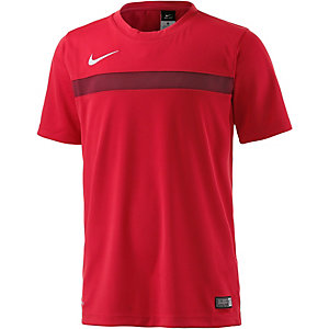 Nike Academy Funktionsshirt Kinder rot