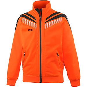 JAKO Polyjacke Kinder orange