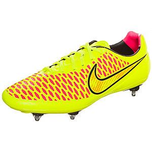 Nike Magista Orden Fußballschuhe Herren neongelb / pink