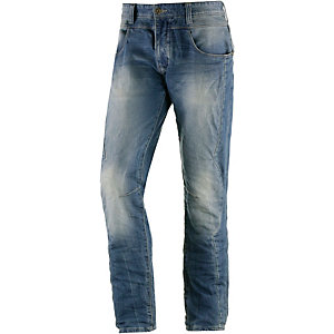 M.O.D Thorsten Straight Fit Jeans Herren light denim