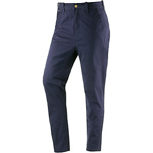 G-Star Bronson Low Boyfriend Chinohose Damen navy