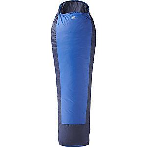 Mountain Equipment Starlight Micro XL Kunstfaserschlafsack blau