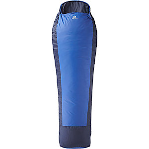 Mountain Equipment Starlight Micro Kunstfaserschlafsack blau
