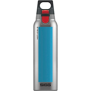 SIGG Hot & Cold One Trinkflasche aqua