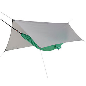 Therm-A-Rest Slacker Tarp grau