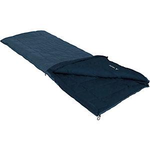 VAUDE Navajo 500 XL Kunstfaserschlafsack dunkelblau