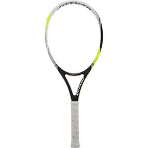 Dunlop R 6.0 Revoulution NT Tennisschläger schwarz/gelb