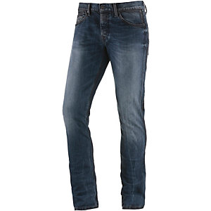 Pepe Jeans Paice Straight Fit Jeans Herren dark denim