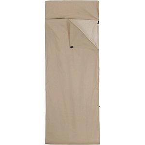 OCK Inlay Hüttenschlafsack beige