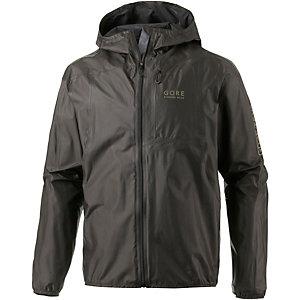 Gore ONE GTX® Active Run Jacket Laufjacke Herren schwarz