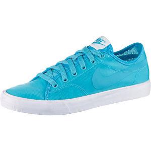 Nike WMNS Primo Court BR Sneaker Damen blau
