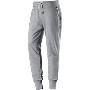 Under Armour Sweathose Damen grau