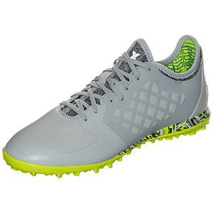 adidas X 15.1 City Pack Cage Fußballschuhe Herren grau / gelb