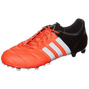 adidas ACE 15.1 Fußballschuhe Herren orange / schwarz