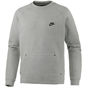 Nike Tech Fleece Sweatshirt Herren graumelange