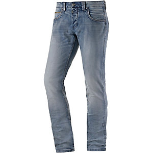 TIMEZONE Edo TZ Slim Fit Jeans Herren light washed denim