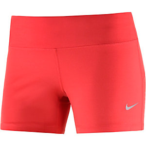 Nike Epic Run Lauftights Damen rot