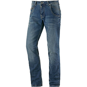 TIMEZONE Harold TZ Straight Fit Jeans Herren used denim