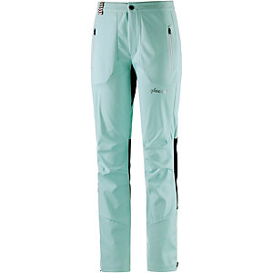 Qloom Pants Heavenly Langlaufhose Damen mint