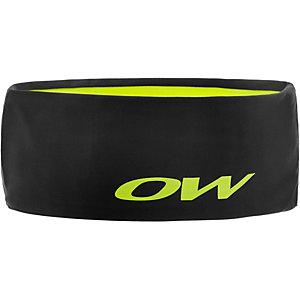 OneWay Team Race headband Stirnband schwarz