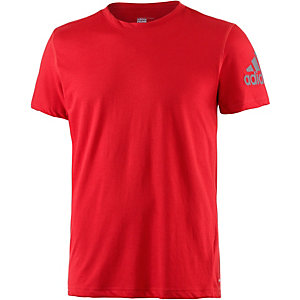 adidas Prime Funktionsshirt Herren rot