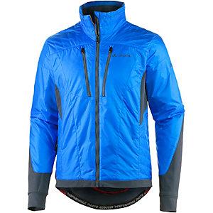 VAUDE Minaki Fahrradjacke blau