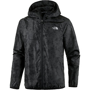 The North Face Ampere Windbreaker Herren anthrazit
