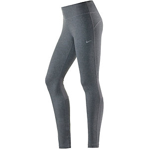 Nike Epic Run Lauftights Damen schwarz