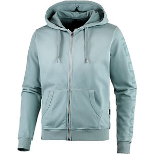 REPLAY Sweatjacke Herren mintgrün