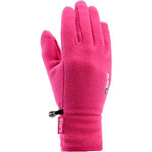 Barts Fingerhandschuhe Kinder pink