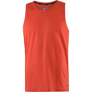 Brooks Funktionstank Herren orange