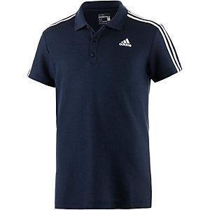 adidas Essential 3S Poloshirt Herren navy